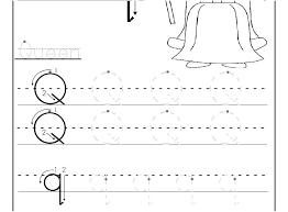 free kindergarten alphabet writing worksheets – dragonglass.co