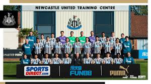 Stay up to date on newcastle united soccer team news, scores, stats, standings, rumors, predictions, videos and more. Newcastle United Fc On Twitter Here S Newcastle United S Official 2018 19 Team Photo Nufc