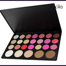beauty s pro 26 color brand name makeup kit bridal makeup kit cosmetics set whole