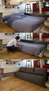 Bedroom Designs: 13 Mezzanine Loft Bed - Wall Beds