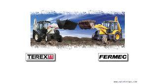 terex americas fermec loader backhoes parts catalogues spare fermec loader backhoes parts catalogues 1 enlarge