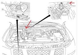 heater valve part number and nissan titan forum i m having the same issue my titan can you post any pictures of the valve isn t it the one by the firewall on the passenger s side of the engine
