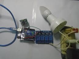 Arduino Wireless Light Switch Arduino Controlled Light Bulb Using Pir Motion Sensor