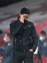 Image result for Arteta