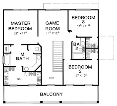 Small Picture 3 Bedroom House Plan Designs Home Design