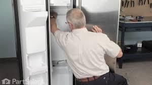 refrigerator zer repair defrost heater harness kit ge refrigerator zer repair defrost heater harness kit ge part wr51x10101