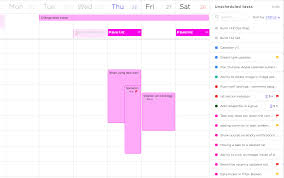 How To Create Your Project Management Calendar Clickup Blog