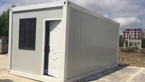 container office design. Customized Modern Mobile Collapsible Shipping Container Office Design