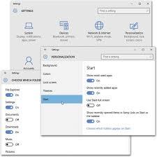 1. Desktop & Start Menu - Windows 10: The Missing Manual [Book]