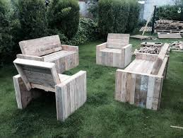 Wooden Garden Benches And Chairs  Home Outdoor DecorationHandmade Outdoor Wood Furniture