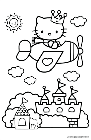 Crayola Picture To Coloring Page Trustbanksurinamecom