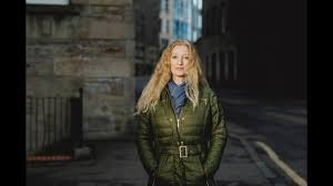Author Helen Fields on her 'perfect' Scotland - YouTube