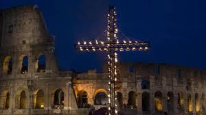 Via Crucis Colosseo 2021 Papa Francesco dove vedere in tv e streaming