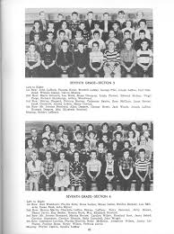 Norwood-Norfolk Keystoner 1955 - St. Lawrence-Lewis School Library ...
