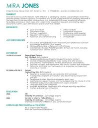 career - Ou Resume Builder