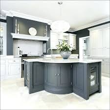 blue gray kitchen cabinets paint colors pale grey shaker cabinet
