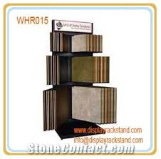 Painting Display Stands Wing Stands Free Standing Hardwood Rack Wood Tile Display Tiles 71