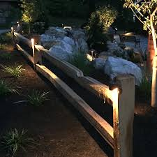 cast landscape lighting and best practices in tree light mounting