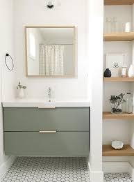Ikea Bathroom Design Kid And Guest Bathroom Design A Scandinavian Farmhouse