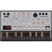 Грувбоксы и компактные DJ-<b>синтезаторы KORG</b> купить по ...