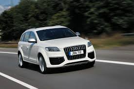 QED' - Audi Q7 (2006 - 2010) Range Independent Used Review (Ref ...