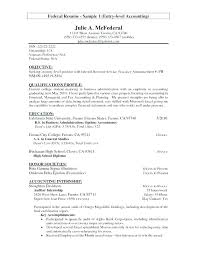 Sample Accounting Resume Objective Accounting Resume Objective Examples Blaisewashere Com