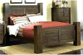 Home Living Space Bedroom Furniture Spaces Chairs Rustic Full Size ...