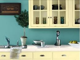 Wonderful Small Kitchen Paint Colors With White Cabinets