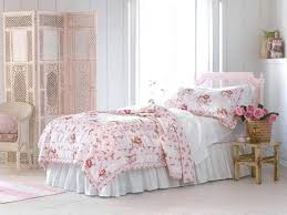 white chic bedroom furniture. Shabby Chic Window Treatments Bedroom Drapes Furniture  White Floral Pattern Sleek
