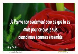 Citations Damour Et Saint Valentin Je Taime Non Seulement Pour Ce