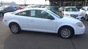 Chevrolet Cobalt In Connecticut For Sale ▷ Used Cars On Buysellsearch