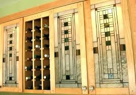 cabinet door insert ideas fantastic leaded glass kitchen cabinet cabinet door insert ideas fantastic leaded glass