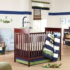 turtle crib bedding set alligator blues collection baby 4 piece crib geenny boutique sea turtle 13pcs
