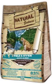 <b>Natural Greatness</b> Recipe <b>Field &</b> River