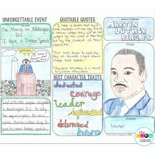 students create a trifold brochure about a civil rights movement  students create a trifold brochure about a civil rights movement hero using these meaningful lesson plans texts and lesson sessions for martin luther king