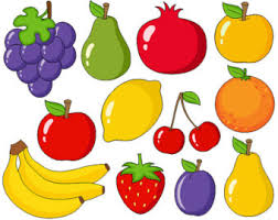 fruits and vegetables clip art. Simple Art Vegetables  Vegetable Clipart Different Vegetable Image Free Library With Fruits And Clip Art