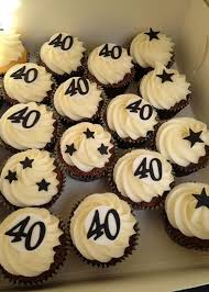 40th Birthday Cakes For Men What It Should Be Birthday Cakes