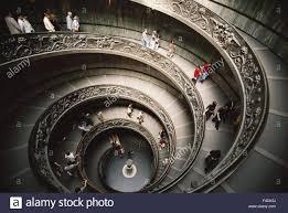 Italie Rome Cité Du Vatican Musées Du Vatican Museum Main