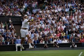 Roger Federer unsure if he'll be back ...