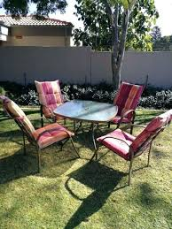4 chair patio set patio table chairs patio set 4 from patio warehouse 4 x chairs