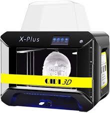 Simple <b>QIDI Tech X</b>-<b>Plus</b> Review - Worth Buying or Not? - 3D Printerly