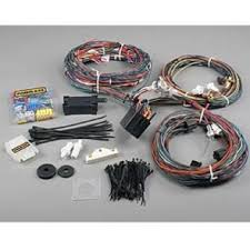 1969 mustang parts mustang wiring harnesses painless performance complete wiring harness 1969 1970