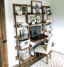 office shelving units. Computer Desk Shelving Unit Best 25 Ladder Ideas On Pinterest Bedroom Long Black Storage Office Units
