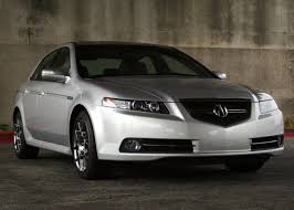 Bestseller of the Ending Year – Acura TL - Acura - speed ...