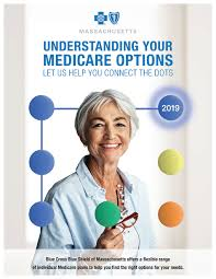 Medicare Options Chart 194405m Pages 1 16 Text Version