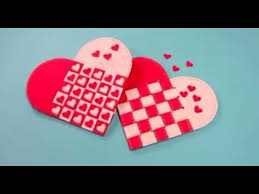 How To Make Twisted Heart Card Valentines Day Card Tutorial