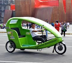 Pedicab Sidecar Design Cycle Rickshaw Wikipedia