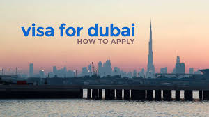 UAE VISA (For DUBAI & ABU DHABI): Requirements & How to Apply | The Poor  Traveler Itinerary Blog