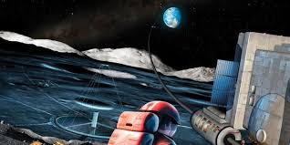 beyond planet earth the future of space exploration