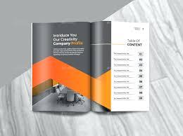 Construction Company Profile Template Format Ppt – Imaginarapp